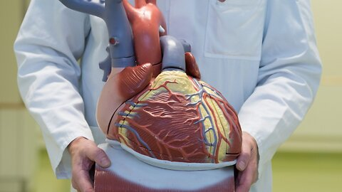 Study shows positive side effect of common blood thinner med
