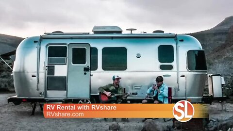 RVshare: Travel safely with RV rentals across the country