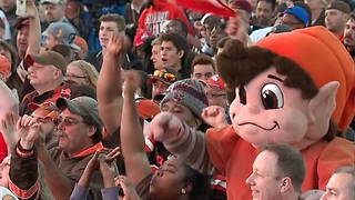 Will the 2019 NFL Draft be headed to Cleveland? - Video