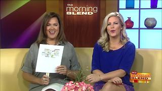 Molly and Tiffany with the Buzz for August 8! - Video