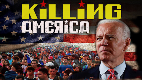 Killing America (Banned from Amazon)