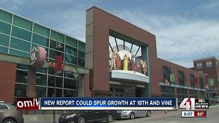 American Jazz Museum facing uncertain future after scathing report - Video