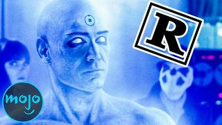 Top 10 R-Rated Superhero Movies - Video