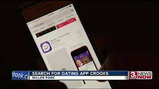Tips for online dating after string of robberies - Video