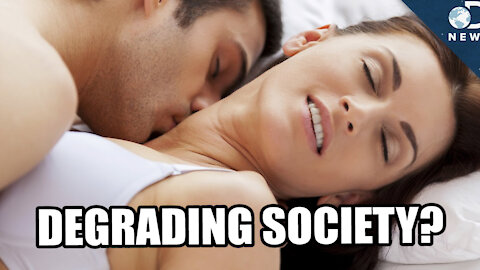 Is Porn Degrading Society? or is it a Bigger Issue?