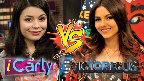 iCarly vs Victorious: Which Was Nickelodeon's BEST Show??