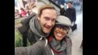 He traveled more than 4,500 miles for a shot at love | Rare Life - Video
