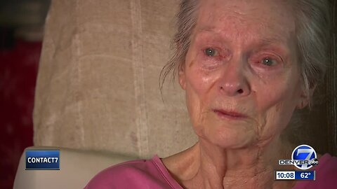 Elderly Denver woman loses $13,000 for roof repair that never happened