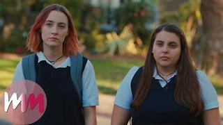 Top 5 Reasons You Should Watch Lady Bird - Video