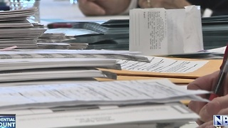 Wisconsin Recount - Video