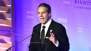 Cuomo: NYC's First Coronavirus Patient Is Health Worker