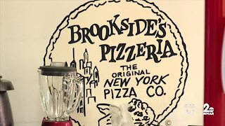 Brookside's Pizza, serving Owings Mills community for 15 years