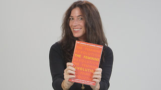 Author Amy Stanton is Launching a Feminine Revolution - Video
