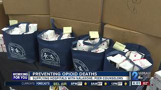 Preventing Opioid Deaths