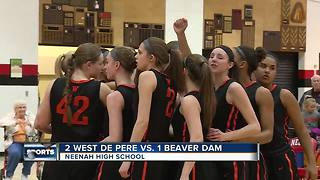 Four local high schools advance to WIAA State Girls Basketball tournament - Video