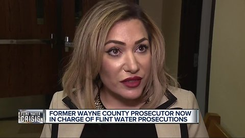 New head of Flint Water case prosecution team discusses next steps