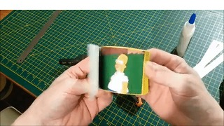 Guy Creates Awesome Code That Allows GIFs to Print as Flipbooks - Video