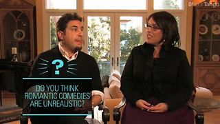 Are Romantic Comedies Bad For Women?