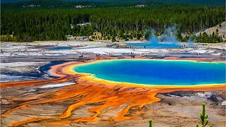 Geographical Wonders You Can Visit On Your Next U.S. Road Trip
