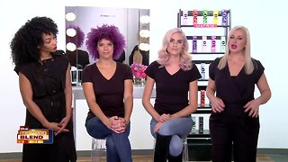 Hair Trends - Video