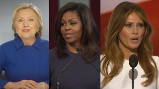 America's First Ladies - Video
