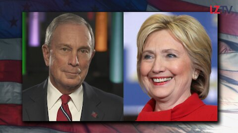 Bloomberg Clinton 2020?