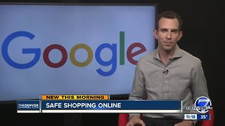 Online shopping warning: Why you need different passwords