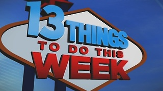 13 Things To Do 12/16/16 - Video