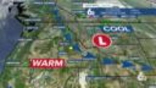 Scott Dorval's Idaho News 6 Forecast - Friday 5/8/20