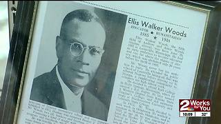 Celebrating Black History Month: Booker T High School is Tulsa and family history - Video