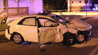Lorain police ask for tips to identify driver in crash that killed unborn baby
