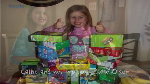 Girl Scout Sells 2,000 Boxes of Cookies to Help Uncle With MS