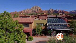 Sedona Rouge Hotel and Spa: The perfect outdoor adventure getaway!