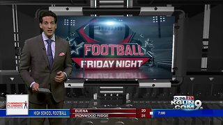 High School Football scores and highlights from October 19th