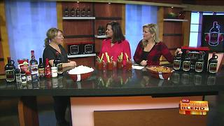The Perfect Bloody Mary without Mixing or Measuring - Video
