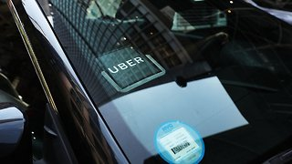 Uber Won't Force Sexual Misconduct Survivors Into Arbitration Anymore - Video