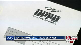 OPPD offers in-home electrical protection - Video