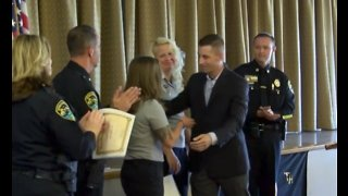 Boynton Beach Police Department honors dedicated officers, dispatchers