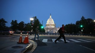 House Democrats To Vote On Spending Package