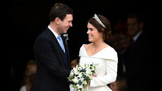 Princess Eugenie is pregnant!