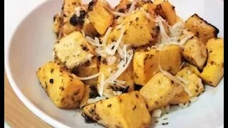 Delicious recipes: How to make roasted rutabagas