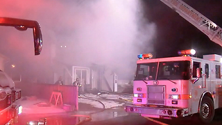 Denver Fire lags behind in Northeast Denver - Video