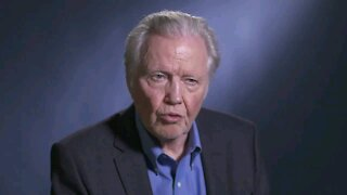 Jon Voight. Biden is an imposter.