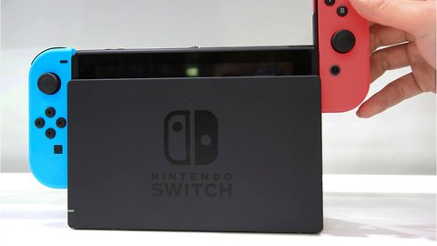 Report: Nintendo Switch getting smaller, cheaper model