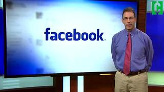 Facebook funding scams - Video