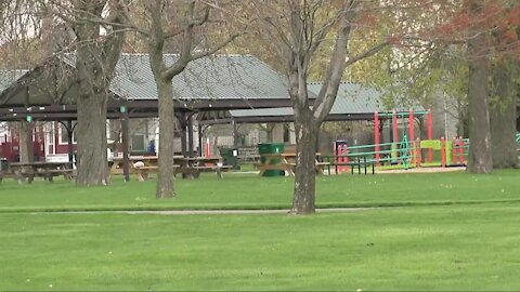 18-year-old woman dead; 18-year-old man charged with murder following homicide at MLK Park