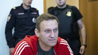 Russia to Alexei Navalny: 'We Don't Deal With Clothes'