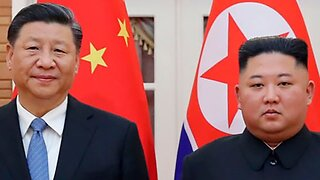 Don't be a stranger: China's President Xi winds up N. Korea visit, first in 14 years