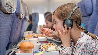 Why Does Food Taste Different On Airplanes?