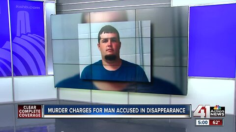 Braymer man charged with murder in Wisconsin brothers' deaths